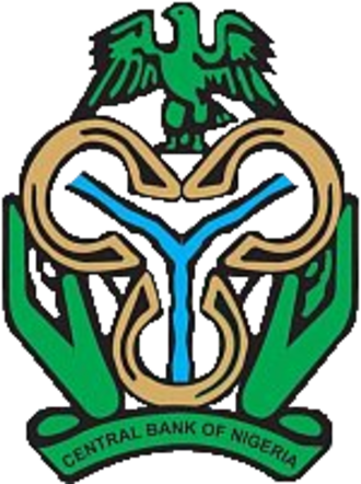 Central Bank of Nigeria - Image: Central Bank of Nigeria (emblem)