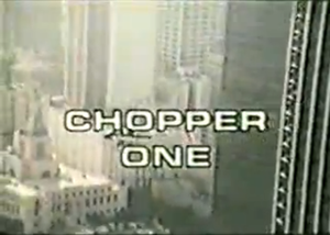 Chopper One - Image: Chopper one title card