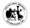 Official seal of Cabot, Arkansas