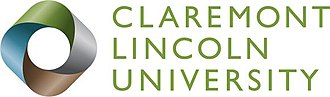 Claremont Lincoln University - Image: Claremont Lincoln University Logo
