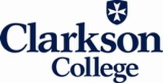 Clarkson College - Image: Clarkson College logo