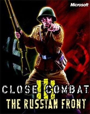 Close Combat III: The Russian Front - Close Combat III: The Russian Front