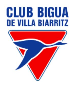 Club Biguá de Villa Biarritz - Image: Club Bigua