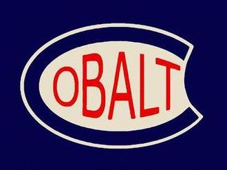 Cobalt Silver Kings - Image: Cobaltsk