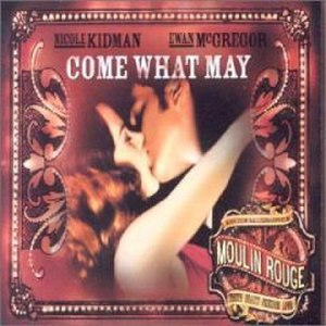 Come What May (2001 song) - Image: Come What May