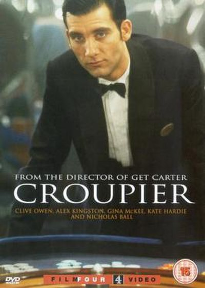 Picture of a movie: Croupier