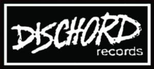 Dischord Records - Image: DIS logo m
