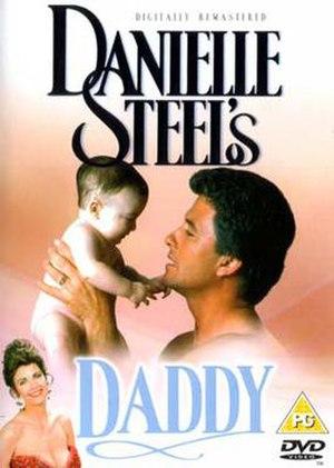 Daddy (1991 film) - British DVD cover