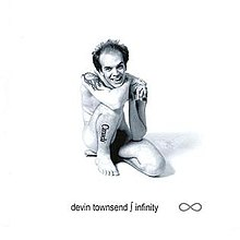 Devin Townsend - Infinity - album cover.jpg