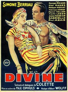 <i>Divine</i> (1935 film)