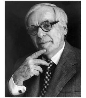 Dominick Dunne - Dunne in 1999