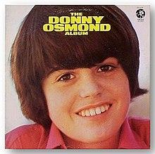 Image result for donny osmond