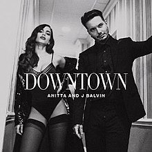 Single By Anitta And J Balvin