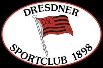 Dresdner SC - Dresdner SC previous crest.