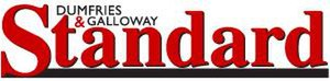 Dumfries & Galloway Standard - Image: Dumfries and Galloway Standard