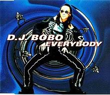musicas dj bobo everybody