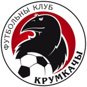 FC Krumkachy Minsk - Image: FK Krumkachy Logo