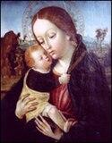 """Madonna and Child"", c. 1525"