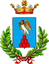 Coat of arms of Falconara Marittima