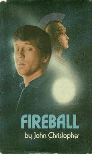Fireball (novel) - First UK edition