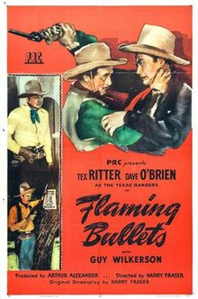 Flaming Bullets poster.jpg