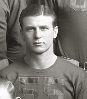 Fred Trosko American football player and coach