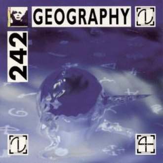 Geography (album) - Image: Front 242 geography cover