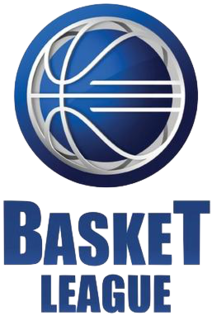 Greek Basket League highest-level professional basketball league in Greece