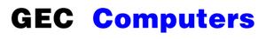 GEC Computers - Image: GEC Computers logo