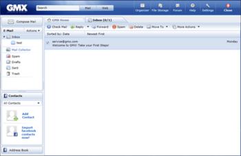 gmx e mail