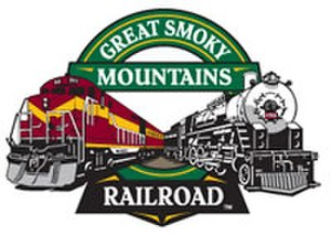 Great Smoky Mountains Railroad - Image: GSMRR 1