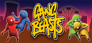 Gang Beasts - Storefront logo of Gang Beasts