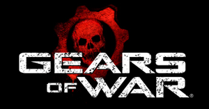 Gears of War - Image: Gears of War logo