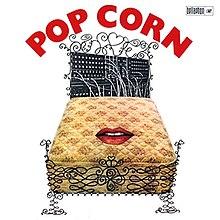 Dick hyman popcorn