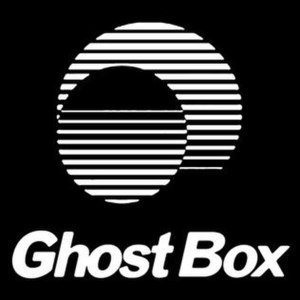 Ghost Box Records - Image: Ghost Box Logo