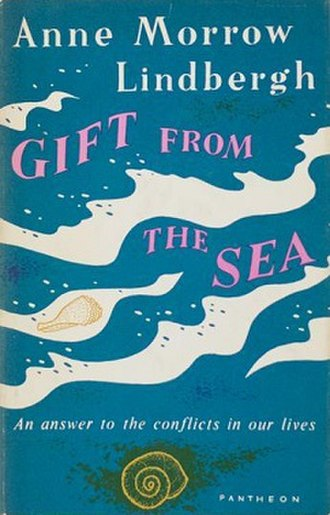 Gift from the Sea - First edition