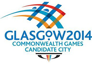 Glasgow bid for the 2014 Commonwealth Games