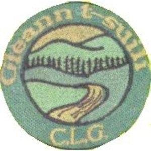 Glenswilly GAA - Image: Glenswilly GAA logo