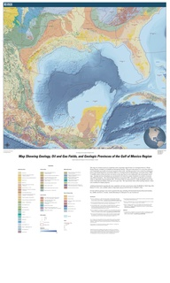 Gulf of Mexico basin
