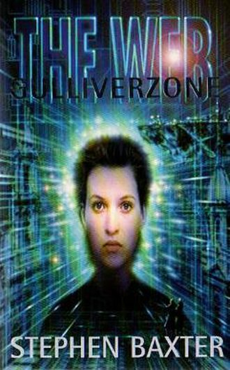 Gulliverzone - First edition (publ. Orion)