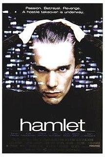 <i>Hamlet</i> (2000 film) 2000 film by Michael Almereyda