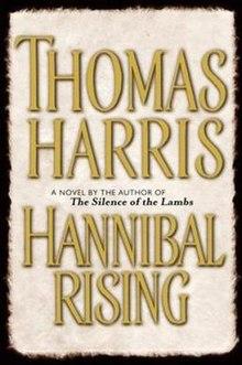 Lambs the harris thomas of pdf silence