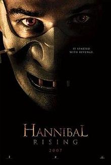 Hannibal Rising Film Wikipedia