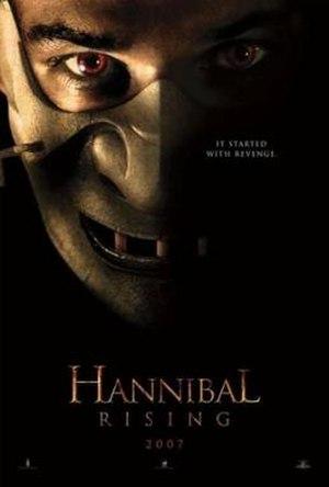 Hannibal Rising (film) - Image: Hannibalrisingposter