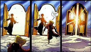 Fury (DC Comics)