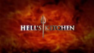 Hell's Kitchen (U.S. TV series) - Image: Hells Kitchen title