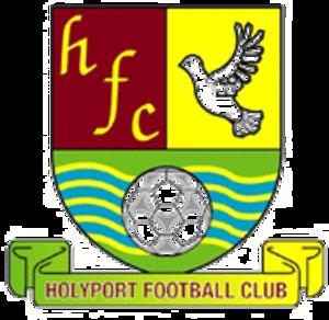 Holyport F.C. - Image: Holyport F.C. logo