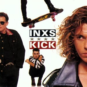 Kick (INXS album) - Image: INXS kick
