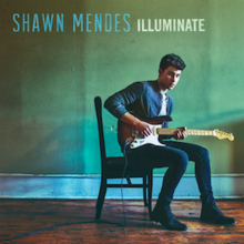 Illuminate (Official Album Cover) by Shawn Mendes.png