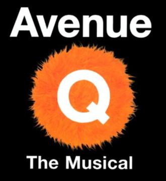 Avenue Q - Avenue Q logo